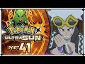 Pokemon Ultra Sun Playthrough with Chaos part 41: Guzma Rematch