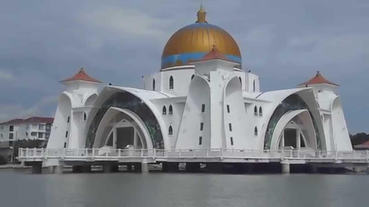 Homestay Masjid Selat Melaka Masjid Selat Melaka Malaysia