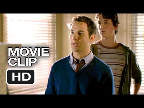 21 And Over Movie CLIP - One Beer (2013) - Miles Teller, Justin Chon Comedy HD
