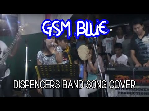 Gsm Blue (ilocano Song) Live Band.. video
