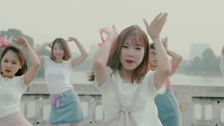 Cosplay dance [KPOP IN PUBLIC] TWICE (트와이스) - TT (티티) - Dance cover by YNG