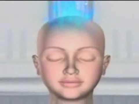 Meditasi video