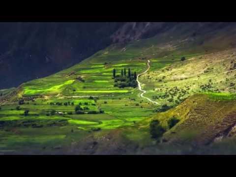 Slideshow Untsukulsky District. Dagestan. Унцукульский район, Дагестан