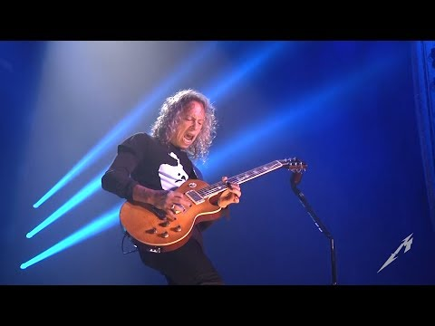 Metallica: Welcome Home (Sanitarium) (MetOnTour - San Francisco, CA - 2017)
