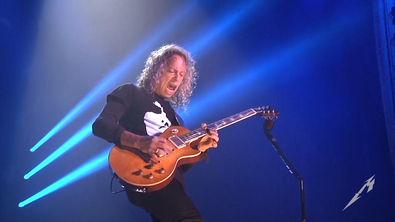 Metallica: Welcome Home (Sanitarium) (MetOnTour - San Francisco, CA - 2017)