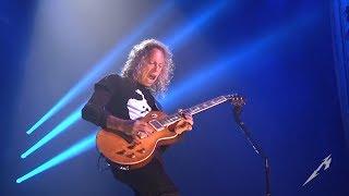 Download Metallica: Welcome Home (Sanitarium) (MetOnTour - San Francisco, CA - 2017) 3Gp Mp4