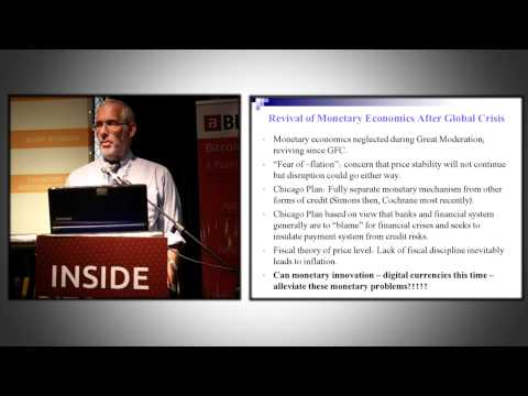 Bitcoin TLV `14, #13 - Eden Shochat, Edward Offenbacher - Bitcoin, Present and Future