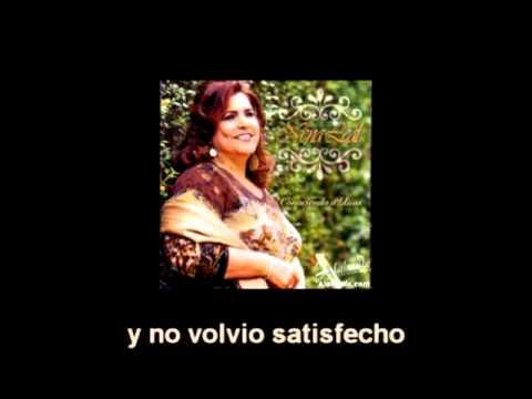 Nena Leal - Estimulación Al Pastor (letra) video