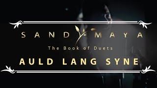 SANDY THEMA - Auld Lang Syne