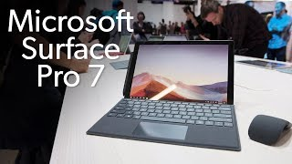 Surface Pro 7: Should you upgrade from the 6?