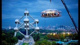 दुनिया के 5 सबसे अजीब और Weird Restaurants   5 Most Weird And Unusual Restaurants In The World