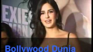 Katrina Kaif Waiting For Ajay Devgn!