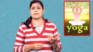 Yoga Classes    Asthma Solutions    By Rajeswari Vaddiparthi