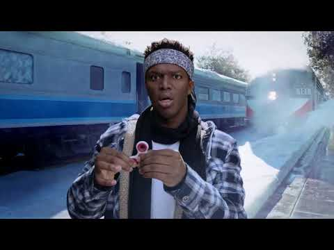 Youtube Rewind 2017 Ksi Highlight