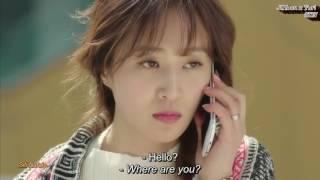 SNSD Yuri x Lee Ji Hoon - Miss You