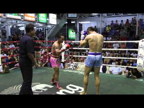 Saenchai Vs Adaylton @ Bangla Boxing Stadium HD
