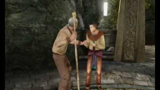 Myst 5: End of Ages Walkthrough - Ending & Credits