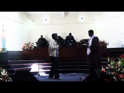 Book Of Life Drama Ministration video