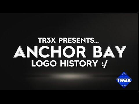 Anchor Bay Logo History