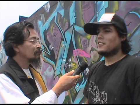 Graffiti - Los mejores graffitis del mundo - Peru informa