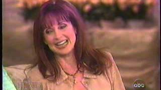 General Hospital's Jacklyn Zeman on The View