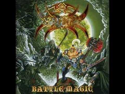 Bal-sagoth - Return To The Praesidium Of Ys