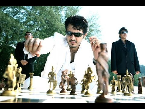Ajith again starring in a Gangster movie | Hot News
