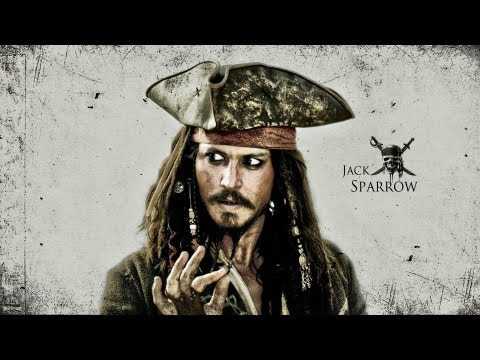 AMC Movie Talk - PIRATES OF THE CARIBBEAN 5 Details, 300 Sequel Delay, HARRY POTTER Remake?