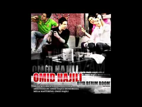 Omid Hajili Persian Shad Dance Gherti Raghse Music Mix 2014 video