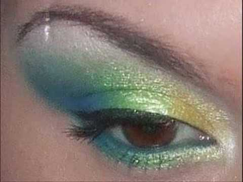 african american makeup tutorials. YELLOW, GREEN +BLUE MAKEUP TUTORIAL. 5:18. I USED 120 COLOUR PALETTE FROM EBAY (LINK AT THE BOTTOM) BLACK LIQUID LINER BY KANEBO INDIGO EYELINER BY MAC