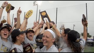 2018 WLAX National Champions Video