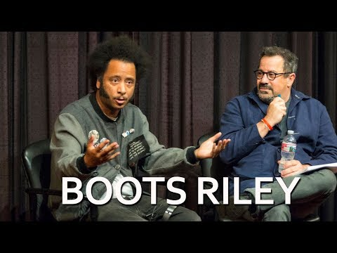 Boots Riley On Making His Film SORRY TO BOTHER YOU