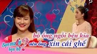 Bất ngờ với nàng hotgirl ế vì 3 lần bị 'phũ' khi tìm bạn trai   Đình Cường - Thị Thanh   BMHH 303 😂