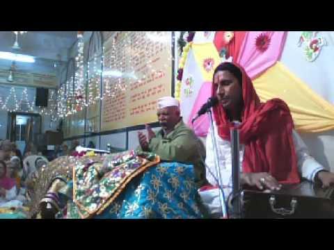 VITAK katha (Shree Pramod Sudhakarji)  KRISHNA PRANAMI SAMPRADAY 2015, Valsad