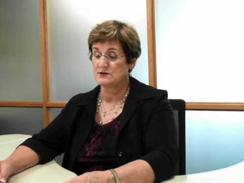 Kathleen Hale shares her thoughts on AWHONN's Perinatal Staffing Conference