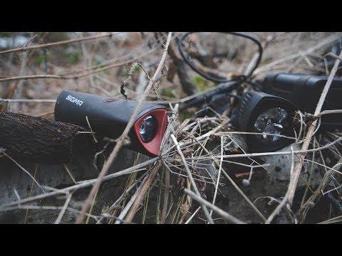 Helmlampen-Test für MTB Enduro: Sigma Buster 700 & Sigma Buster 2000   Fabio Schäfer - Review
