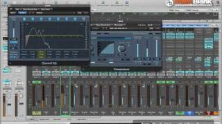 Logic Tutorial - Final Mixdown - Deep & Soulful House
