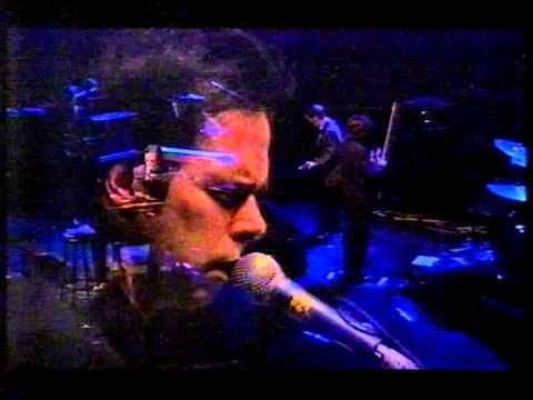 Nick Cave & The Bad Seeds - No More Shall We Part (live)