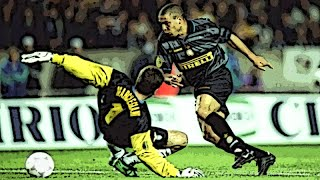 Ronaldo ● Craziest Legendary dribbles Ever ● El Fenómeno |HD|