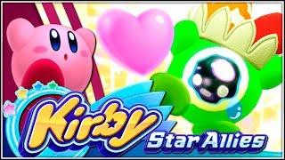 Panicatapum!!! | 10 | Kirby Star Allies con @Dsimphony