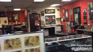 Dr. Tattoo Studio