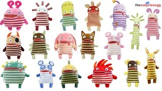 ❤ SORGENFRESSER Family collection Plush  ❤ We eeeat your worries ! toys