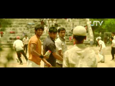 Kai Po Che 2013 movie scene | 6 balls...