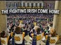 ND in Dublin: The Fighting Irish Come Home