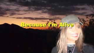 Watch Lili Dauphin I Can Climb A Mountain video