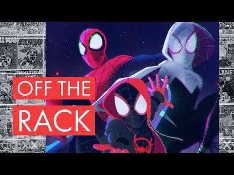 Spider-Man: Into the Spider-Verse SPOILER Review MP3