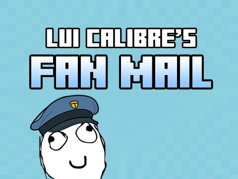 You ve Got Mail, Squeaker! (Xbox Live Fan Mail and Messages)