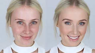 4 Steps To Achieve A FLAWLESS Complexion!