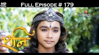 Shani - 13th July 2017 - शनि - Full Episode