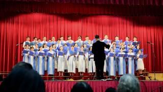 download lagu Wm100 - Gombak & Kepong Choir: 无愧见主面 gratis